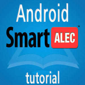 Android SmartALEC tutorial